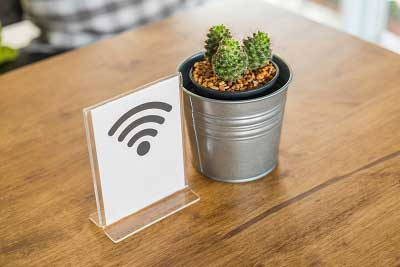 Top Tips To Stay Safe If You Have To Use Public Wi-Fi