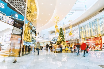 seasonal holiday jobs in retail stores