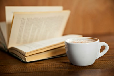 develop reading habit